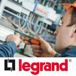 electricien legrand paris