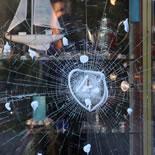 remplacement vitrine cassee Paris