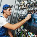 reparation panne d'electricite paris