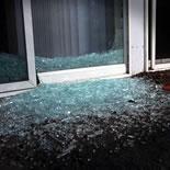 reparation porte vitre cassee Paris