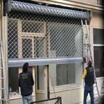 Remplacement Store Metallique Paris