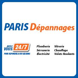 (c) Paris-depannages.fr